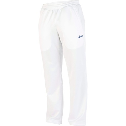 Asics Playing Pant White Junior [Size: 16]