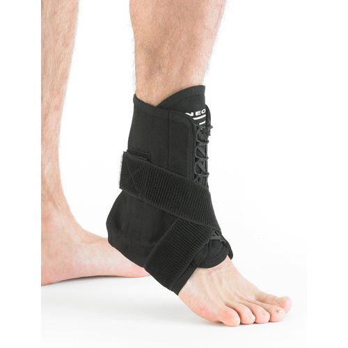 Neo-G Ankle Lace Support 854 [Size: Large]