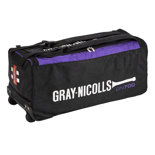 Gray Nicolls 700 Wheel Cricket Bag 2020 Model