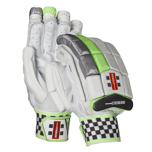 Gray Nicolls Velocity 900 Batting Gloves [Configuration: Adult Right Handed]