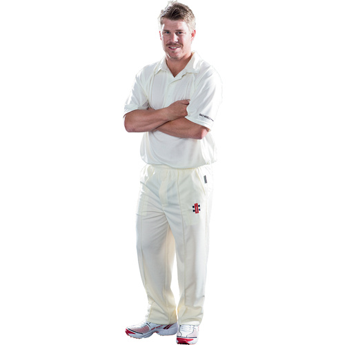 Gray Nicolls Legend Trousers Cream [Size: XLarge]