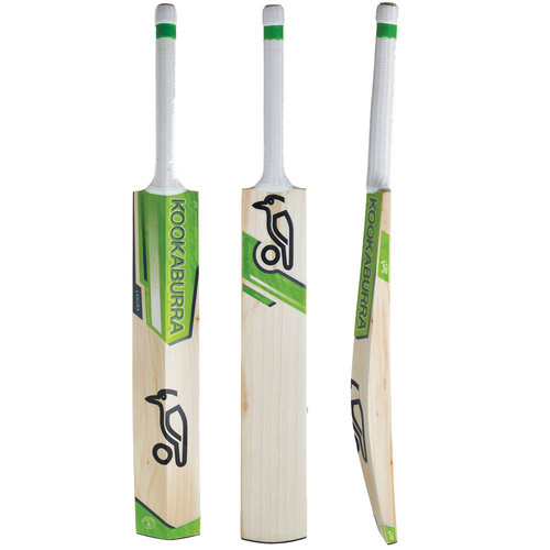 Kookaburra Kahuna Pro 1000 English Willow Cricket Bat 2018 Model Full Size
