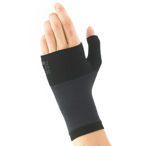 Neo-G Airflow Wrist/Thumb Support Compression 722 [Size: Large]