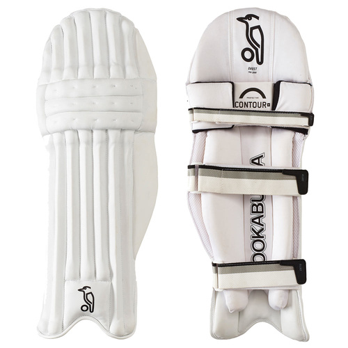 Kookaburra Ghost Pro 2000 Batting Pads [Configuration: Adult Right Handed]