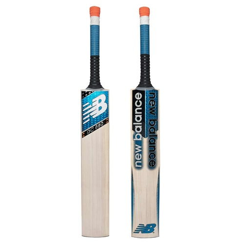 New Balance DC580 Cricket Bat [Size: SH - FULL SIZE]