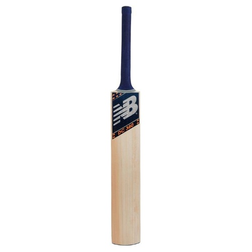 New Balance DC380 Junior Cricket Bat [Size: Harrow]