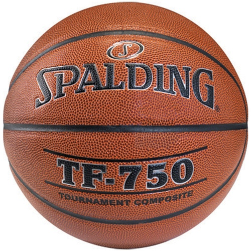 Spalding TF750 Indoor Basketball [Size: 7]