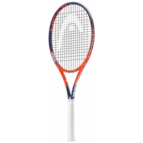 Head Graphene Touch Radical MP Tennis Racquet [Size: Grip  L3 - 4 3/8]