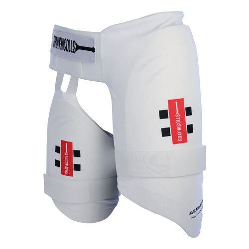 Gray Nicolls Ultimate Combo Thigh Guard [Size: Large Left Hand]