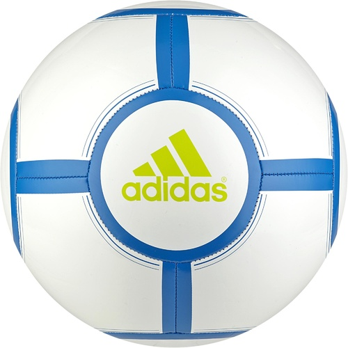 Adidas Ace Glider II Soccer Ball [Colour: White] [Size: 5]