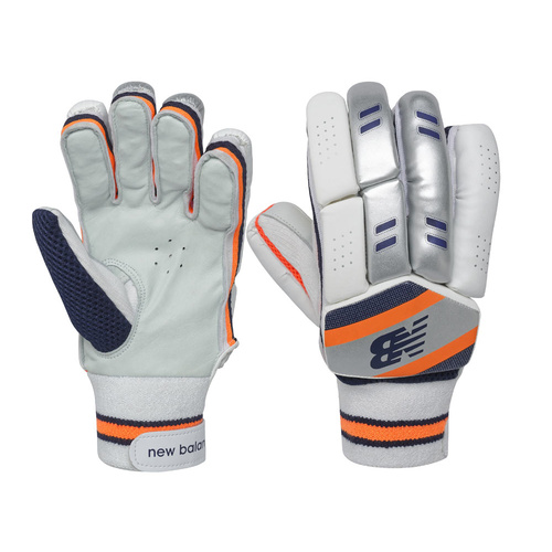 New Balance DC380 Batting Gloves [Size: Adult Right Handed]