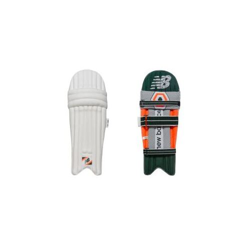 New Balance DC380 Batting Pads 2017  [Size: Youths Universal]