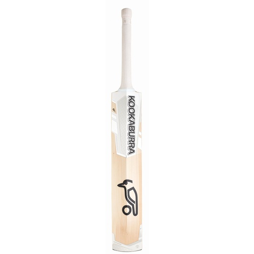 Kookaburra Ghost Pro 4.0 Junior Cricket Bat  [Size: Size 5]
