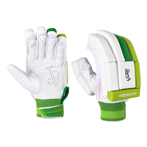 Kookaburra Kahuna Pro 5.0 Batting Gloves [Size : Adult Right Handed]