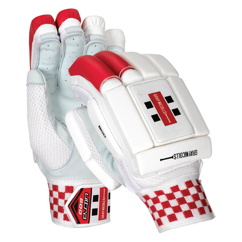 Gray Nicolls Ultra 800 Batting Gloves [Configuration: Adult Right Handed]