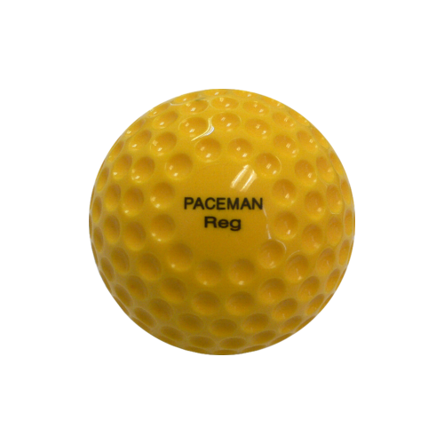 Paceman Regular Bowling Machine Balls 12 pk