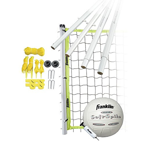 Franklin Volleyball Advanced Set